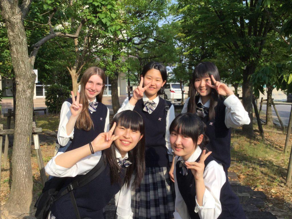 第2回岐阜県高校生英語ディベート講座「NAスタイル」 – 英語部