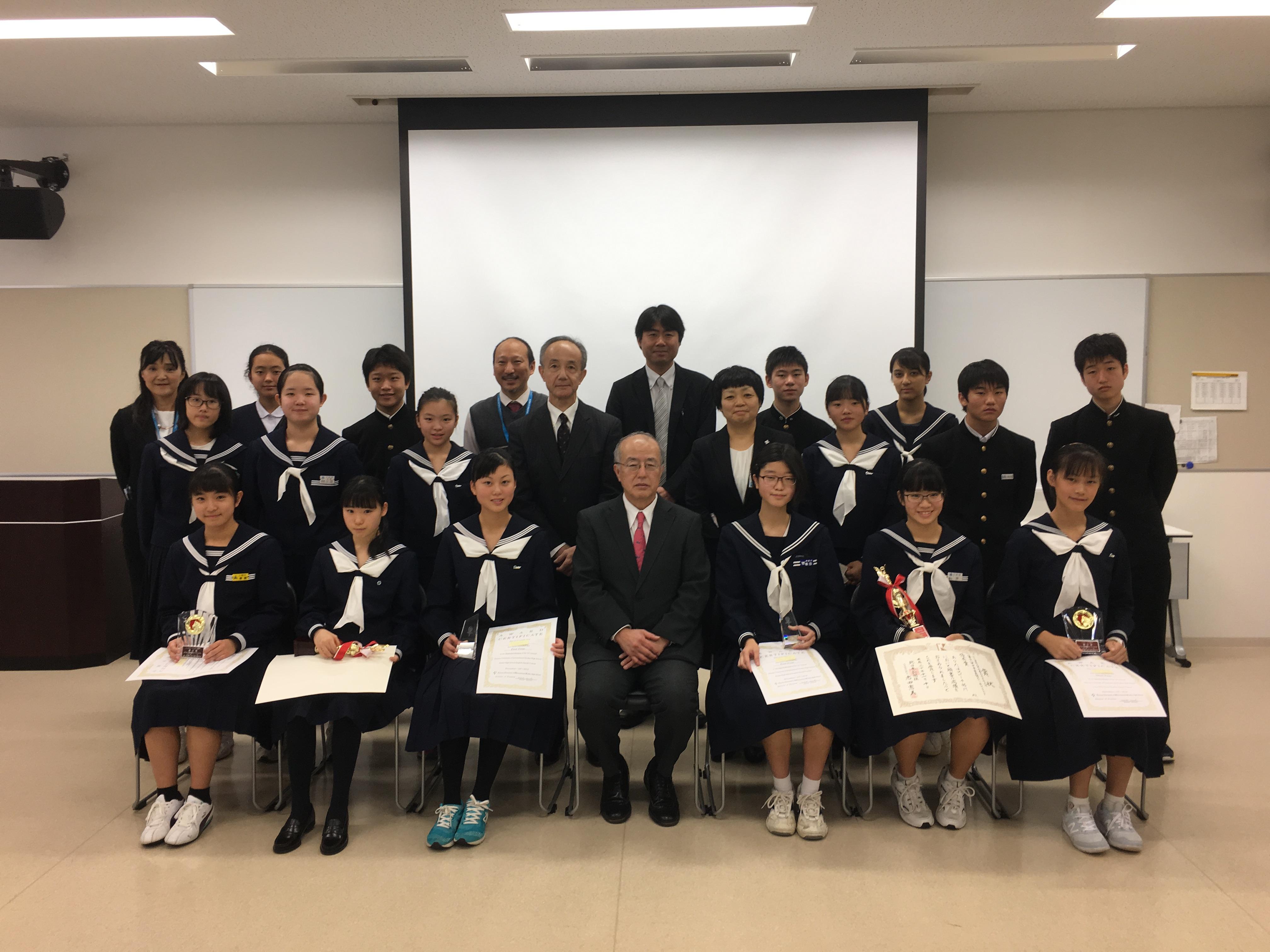 富山 国際 大学 富山国際大学の出身高校ランキング みんなの大学情報